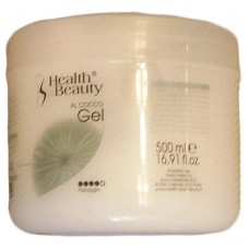 Gel Umed pt Styling Health&Beauty - Coconut