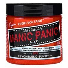 Vopsea Manic Panic - PSYCHEDELIC SUNSET