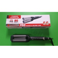 Styler Wave Black&Silver Line